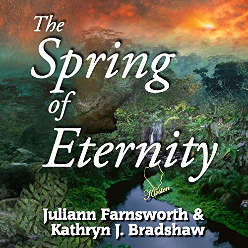 The Spring of Eternity audiobook cover art
