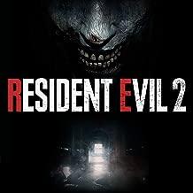 Resident Evil 2 - PS4 [Digital Code]