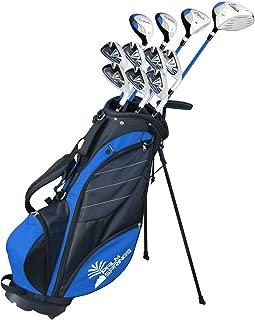great beginner golf club set