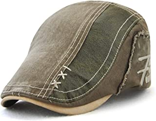 a688597987 Amazon.com: Greens - Newsboy Caps / Hats & Caps: Clothing, Shoes ...