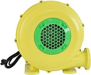 Laulry - Ventilador inflable de 480 W, soplador de aire inflable comercial, perfecto para casas inflables de agua, puente,...