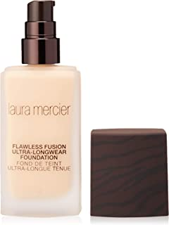 Laura Mercier Flawless Fusion Ultra-Longwear Foundation, Creme, 1 Fl Oz