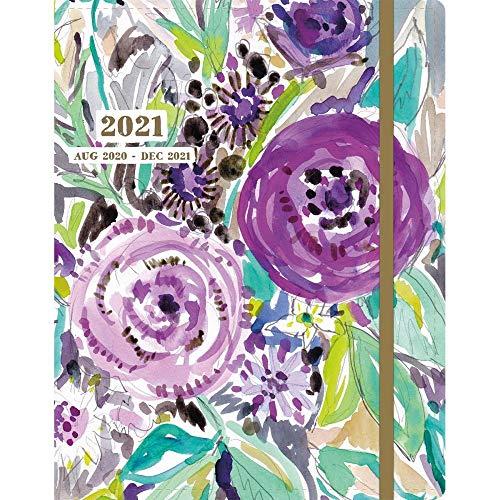 WSBL Grow Wild 2021 Monthly Planner (21997050025)