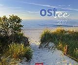 Ostsee - Kalender 2017 - Weingarten-Verlag - Wandkalender - 55 cm x 46 cm
