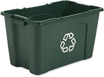 Top Rated in Commercial Trash Cans