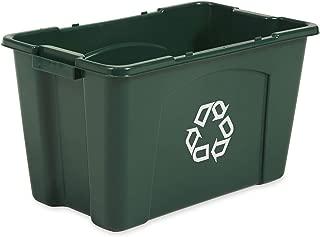 Best cardboard recycling bin Reviews