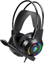 Headset Gamer Apolo RGB EG-304 Evolut