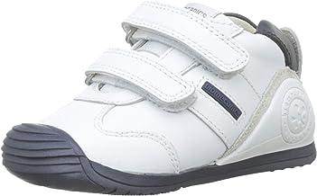 Biomecanics 151157, Zapatos de Primeros Pasos Unisex beb