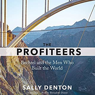 The Profiteers cover art