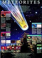American Educational Meteorite Poster, 38 Length x 26 Width by American Educational Products