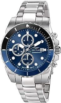 Montre Chronographe pour Homme Sector R3271776010, 450 2020
