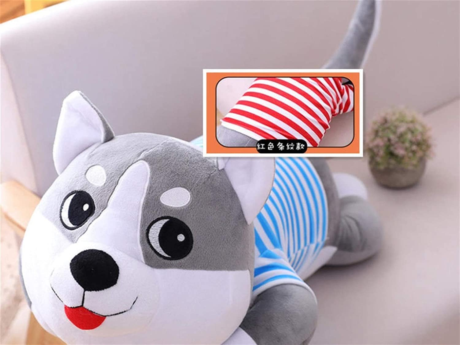 Comfortable and Durable Cute Plush Toy NEW Stuffed So Cartoon Special price Animal