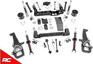 Best 2010 f150 6 inch lift kit Reviews
