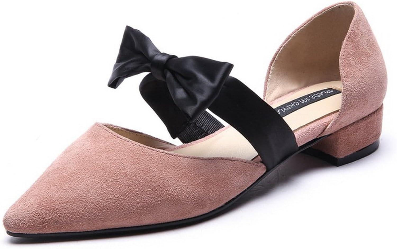 BalaMasa Womens Sandals Closed-Toe No-Closure Fabric Fashion Huarache Road Fabric Water_Resistant Urethane Sandals ASL04540