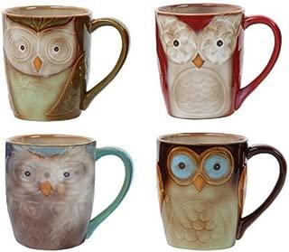 Best gibson owl mug set Reviews