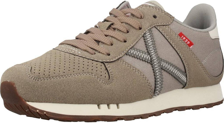 Munich Men039;s shoes, Colour Green, Brand, Model Men039;s shoes MASSANA 243 Green