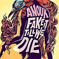 Fake It Till We Die/Vinyle Rose Audiophile 180gr