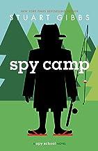 Spy Camp (Spy School)