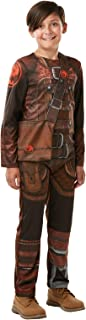 Rubie's Official How to Train Your Dragon Hiccup Childs Costume, Medium Age 5-6 Years