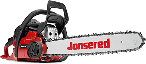 Amazon.es: motosierra jonsered