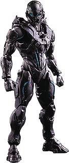 Square Enix Halo 5: Spartan Locke Play Arts Kai Action Figure