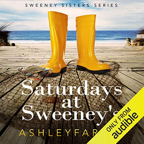 Saturdays at Sweeney's cover art
