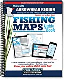 Minnesota Arrowhead Region Fishing Map Guide (Fishing Maps from Sportsman s Connection)