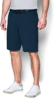 Under Armour Men's Match Play Textured Shorts