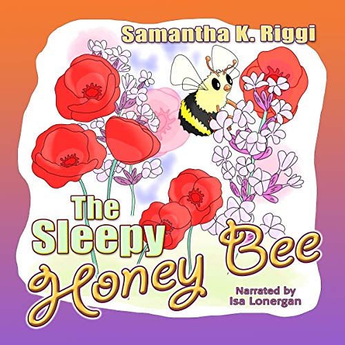 The Sleepy Honey Bee Titelbild