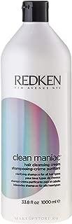Best redken hair cleansing cream - shampoo 1000ml Reviews