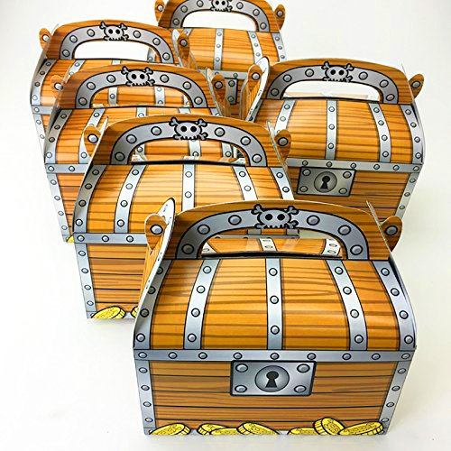 Treasure Chest (Set of 24)