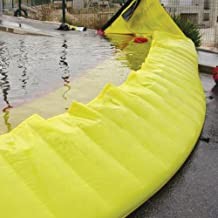 watergate barrier