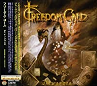 Dimentions by Freedom Call (2007-06-27)