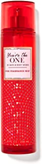 Bath & Body Works YOU'RE THE ONE Fine Fragrance Mist 8oz