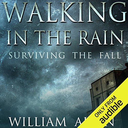 Walking in the Rain audiobook cover art
