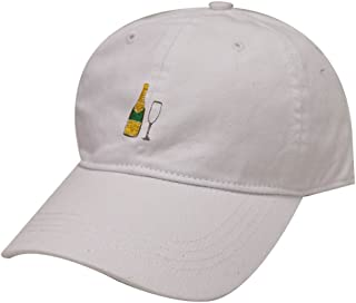 Best champagne baseball hat Reviews
