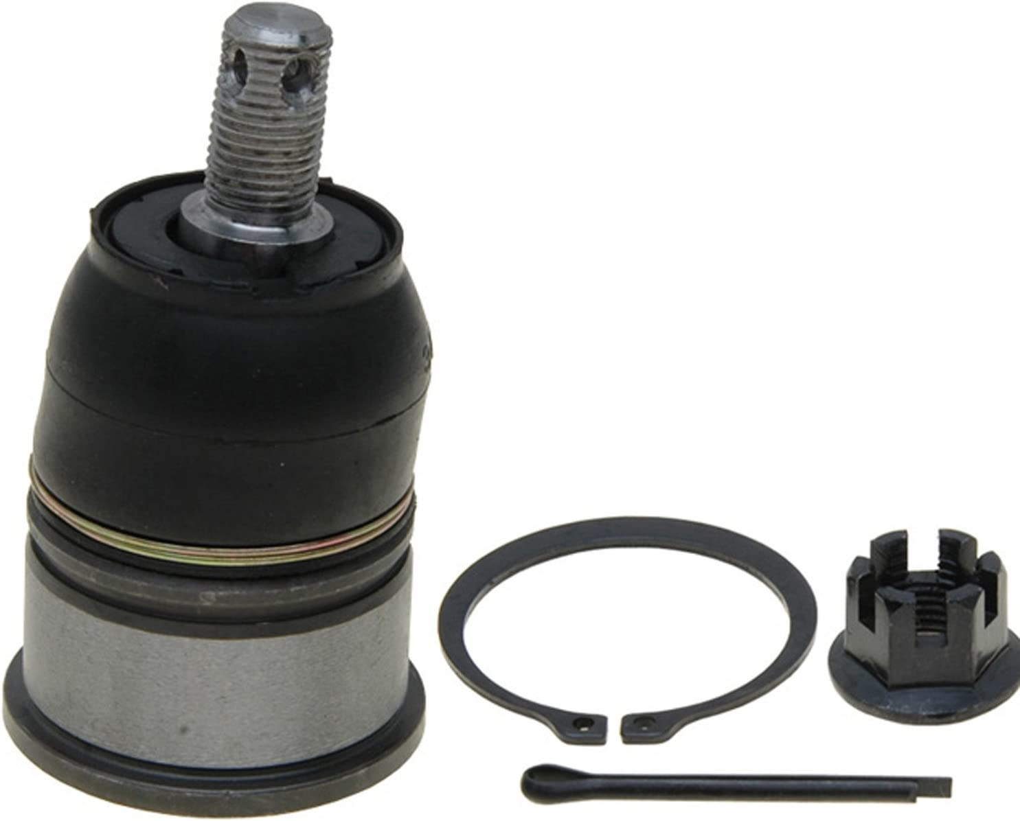 ACDelco Advantage Regular dealer 46D2291A Front Lower Courier shipping free shipping Joint Ball Suspension Ass