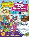 Moshi Monsters: Busters Lost Moshlings: A Search-and-Find Book