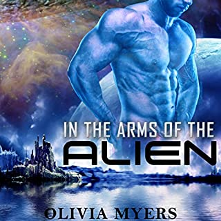 Alien Romance     In the Arms of the Alien              Auteur(s):                                                                                                                                 Olivia Myers                               Narrateur(s):                                                                                                                                 Jim Roberts                      Durée: 1 h et 41 min     Pas de évaluations     Au global 0,0