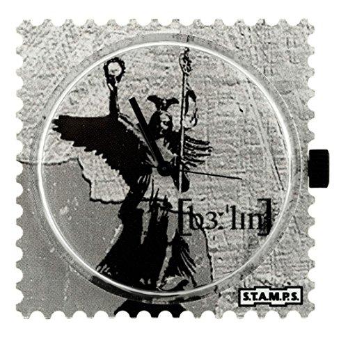 S.T.A.M.P.S. Zifferblatt Berlin - Goldelse 0811015