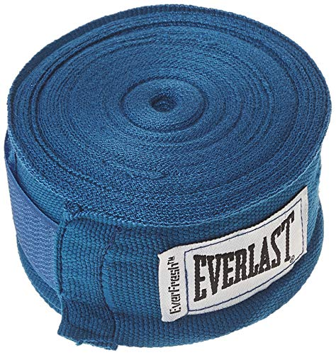 Everlast 180' Hand Wraps - Blue