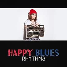 Amazing Background Blues