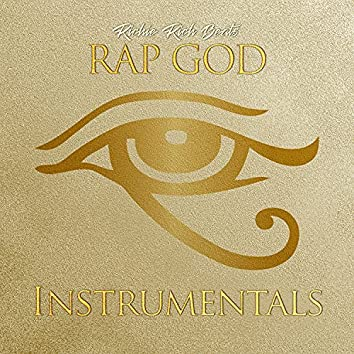 RAP GOD INSTRUMENTALS