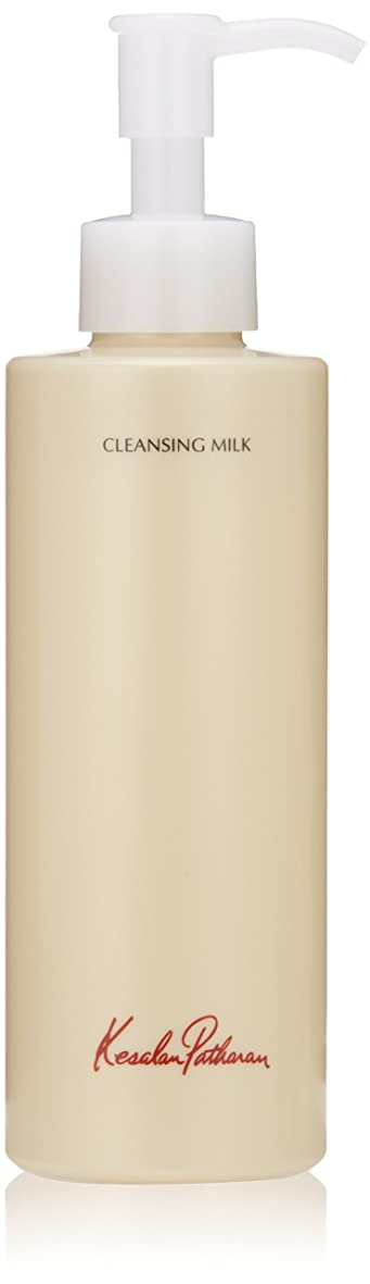 知る扇動する熟したケサランパサラン クレンジングミルク 200g