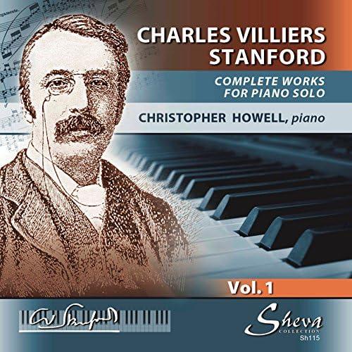 Christopher Howell