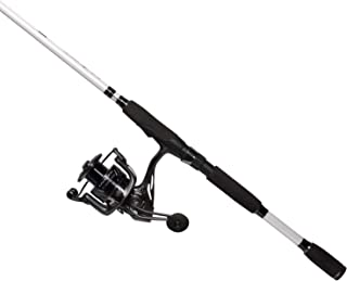 cadence fishing cc5 spinning combo