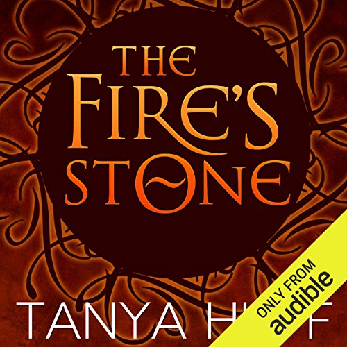 The Fire's Stone Titelbild