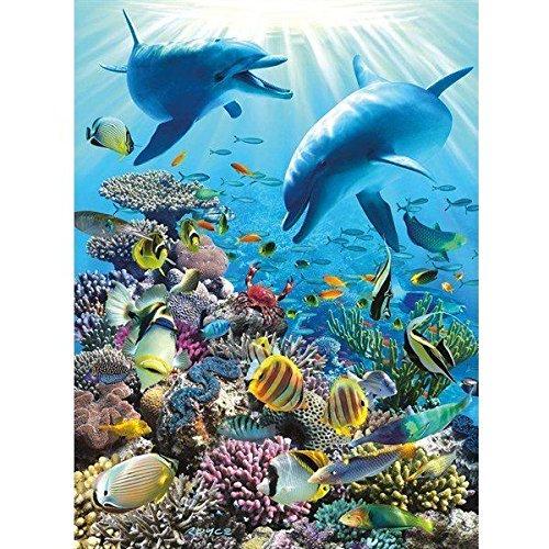 Underwater Adventure Puzzle 300 PC