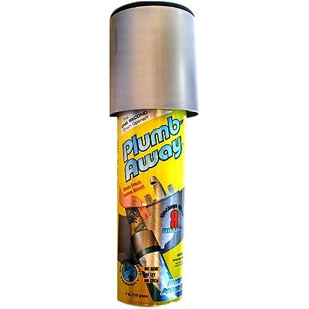 Plumb Away 100-08 6 Oz Plumb-Away Refill