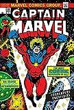 Captain Marvel - L'intégrale 1971-1973